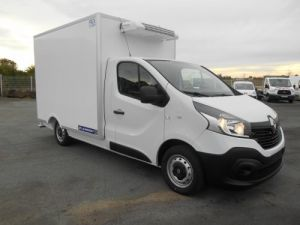 Chassis + carrosserie Renault Trafic Caisse frigorifique ENERGY CONFORT Neuf
