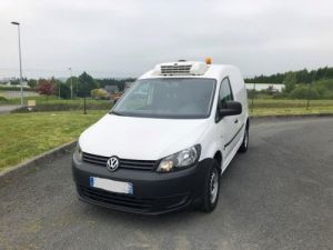 Chassis + carrosserie Volkswagen Caddy Caisse frigorifique 1.6 TDI 75 FRAX Occasion