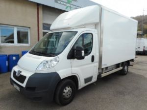 Chassis + carrosserie Peugeot Boxer Caisse isotherme HDI 130 Occasion