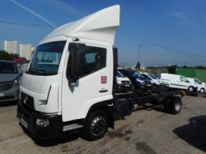 Chassis + carrosserie Renault D Chassis cabine DCI 150 Occasion