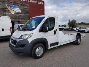 Chassis + carrosserie Fiat Ducato 3.5 MAXI XL 2.3 MULTIJET 180CH PACK Occasion
