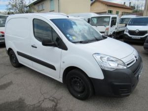 Chassis + carrosserie Citroen Berlingo Fourgon tolé HDI 75 Occasion