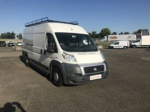 Chassis + carrosserie Fiat Ducato Fourgon tolé 3.0 JTD 160CV MAXI XL L4H2  Occasion
