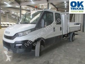 Chassis + carrosserie Iveco 35C14 D Occasion
