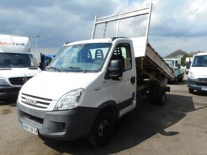 Chassis + carrosserie Iveco Daily 35C10 Occasion