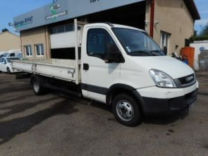 Chassis + carrosserie Iveco Daily 35C15 Occasion