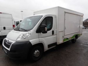 Chassis + carrosserie Citroen Jumper Magasin - Vente detail Occasion
