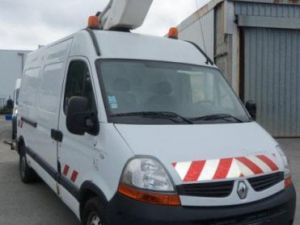 Chassis + carrosserie Renault Master Nacelle élévatrice DCI 120 Occasion