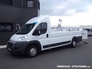 Chassis + carrosserie Fiat Ducato Plateau Maxi XL H2 120 Occasion
