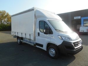 Chassis + carrosserie Fiat Ducato Plateau PACK PRO NAV Neuf