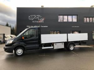 Chassis + carrosserie Ford Transit Plateau PLATEAU LONG 5.10m Occasion