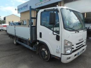 Chassis + carrosserie Isuzu NNR Plateau NNR 150CV PLATEAU 4 METRES Occasion