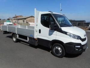 Chassis + carrosserie Iveco Daily Plateau 35.170 Occasion