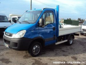 Chassis + carrosserie Iveco Daily Plateau 35C11 Occasion
