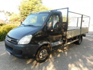 Chassis + carrosserie Iveco Daily Plateau 35C15 Occasion