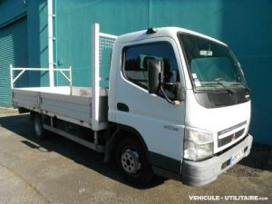 Chassis + carrosserie Mitsubishi Canter Plateau canter Occasion