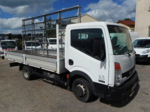 Chassis + carrosserie Nissan Cabstar Plateau 35.13 Occasion