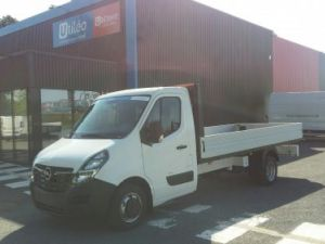 Chassis + carrosserie Opel Movano Plateau BI TURBO S&S 2.3 CDTI 145CV Neuf