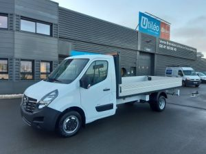 Chassis + carrosserie Opel Movano Plateau RJ3500 L4 2.3 CDTI 145CH BITURBO START&STOP Neuf