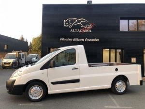 Chassis + carrosserie Peugeot Expert Plateau PICK UP  125cv Occasion