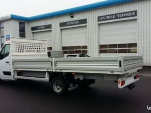 Chassis + carrosserie Renault Master Plateau ENERGY GRAND CONFORT Neuf