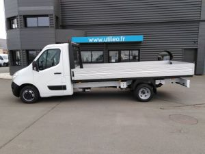 Chassis + carrosserie Renault Master Plateau GRAND CONFORT Neuf