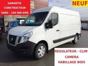 Chassis + carrosserie Renault Master 3.3 L2H2 2.3 DCI 110CH GRAND CONFORT Occasion