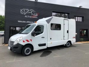Chassis + carrosserie Renault Master FOURGON BASE VIE EVENEMENTIEL Occasion