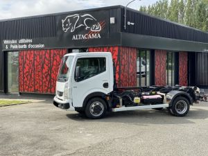 Chassis + carrosserie Renault Maxity AMPLIROLL Occasion