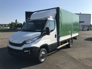 Chassis + carrosserie Iveco Daily Savoyarde 35C15 CLIM Occasion