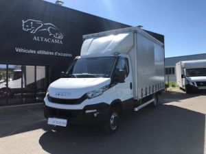 Chassis + carrosserie Iveco Daily Savoyarde PLSC Occasion