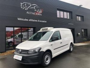 Chassis + carrosserie Volkswagen Caddy FRIGORIFIQUE FRCX Occasion
