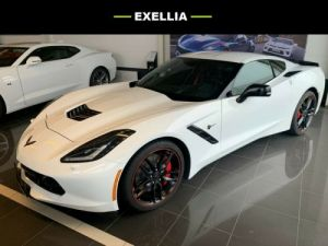 Chevrolet C7 Stingray 3LT BVA 466 Occasion