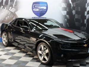 Chevrolet Camaro 6.2 V8 405 BVA EDITION 45TH ANNIVERSARY