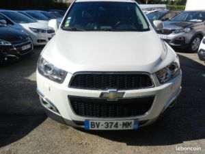 Chevrolet Captiva 2.2 16V.VCDI 4X4 finition LTZ Occasion