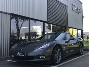 Chevrolet Corvette C6 Performante Vendu