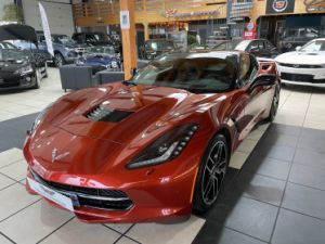 Chevrolet Corvette C7 Stingray Targa 6.2 466cv Occasion