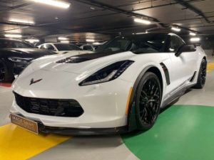 Chevrolet Corvette C7 TARGA 6.2 V8 Z06 3LZ MT7 FINAL EDITION Occasion