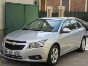 Chevrolet Cruze 2.0 VCDI 150CH LT Occasion