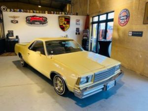 Chevrolet Elcamino V8 5.0 Occasion
