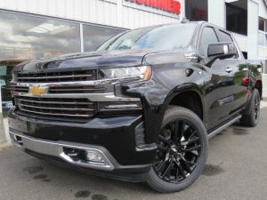 Chevrolet Silverado CREW CAB 1500 HIGH COUNTRY Neuf