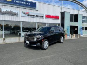 Chevrolet Tahoe High Country 2021 V8 6.2L BVA 10 Neuf