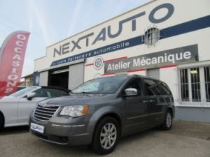 Chrysler GRAND VOYAGER 7 PLACES 2.8 CRD 20EME ANNIVERSAIRE BA Occasion