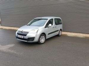 Citroen BERLINGO 2 multispace ii 1.6 hdi 75 feel i Occasion