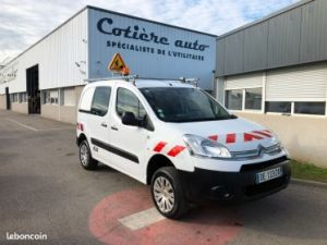 Citroen BERLINGO Dangel 4x4 90cv 2014 Occasion