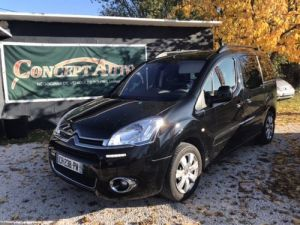 Citroen BERLINGO EXCLUSIVE Occasion
