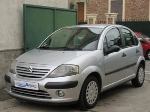 Citroen C3 1.4 75CH PACK AMBIANCE 5P Occasion