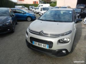 Citroen C3 1.6 blue hdi 75 auto ecole double commande Occasion