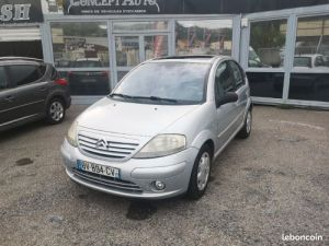Citroen C3 EXCLUSIVE Occasion