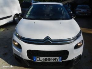 Citroen C3 Nouvelle 1.6 blue hdi 75 pack feel business gps Occasion